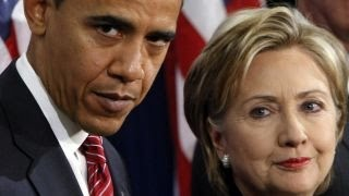 Clinton hopes Obama can turn new leaf on campaign trail