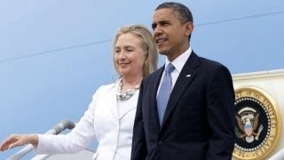 Obama set to campaign for Hillary Clinton
