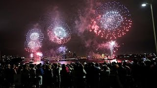 US Independence Day celebrated under heightened security