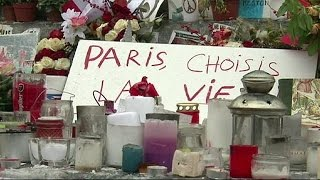 France to shake up intelligence services following Paris failures