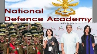 Parrikar informs NDA, Sainik schools to be open to women