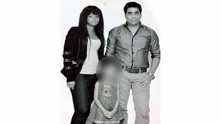 Stockbroker butchers his wife over financial dispute