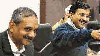 Arvind Keriwal's Secretary Kumar is like 'sheshnaag', says CBI