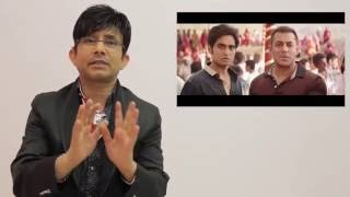 Sultan Movie Trailer Review by KRK  KRK Live