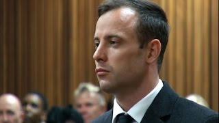 Pistorius jailed for six years for murdering girlfriend
