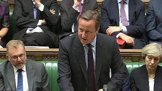 Cameron warns 'lessons need to be learned' from UK's handling of Iraq invasion