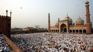 Eid-ul-Fitr is being celebrated across the world with gaiety and fervour