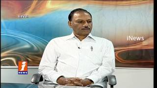 Union Cabinet Expansion   Waters War Between Telugu States   News Watch (06-07-2016)   iNews