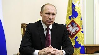 New Russian anti-terrorism law condemned as opening way to police state