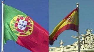EU seeks to sanction Spain, Portugal over spending