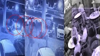 On Cam: Video clip spots Rajasthan MLA's son drinking before ramming his BMW