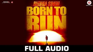 Born To Run Anthem - FULL SONG Budhia Singh Born To Run Manoj Bajpai, Tillotama S Hitesh Sonik