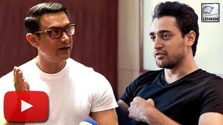 Aamir Khan ANGRY With Nephew Imran Khan?   EID Celebration