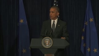 Obama condemns 'calculated and despicable' Dallas attack