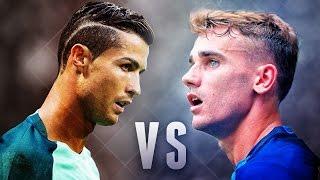 Portugal Vs France - Euro 2016 Final Promo - 2016 HD