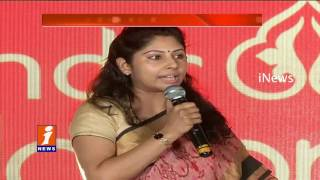 Smita Sabharwal Speech | Kalamandir Foundation 6th Anniversary | iNews