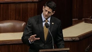 Speaker Ryan: 'Our Hearts Are With the Victims'