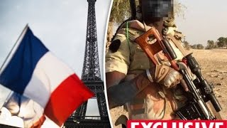 Dallas sniper group in chilling warning to European governments