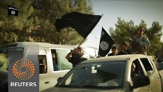 As Islamic State loses ground, civilian attacks to go up