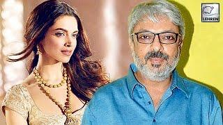 CONFIRMED: Deepika Padukone In Sanjay Leela Bhansali's Next | Rani Padmavati