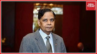 Modi's Policy Advisor, Arvind Panagariya Next RBI Governor ?