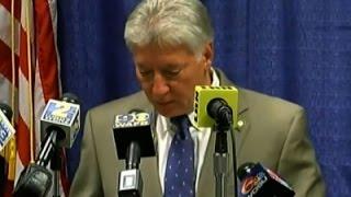 Baton Rouge DA Recuses Self from Shooting Case
