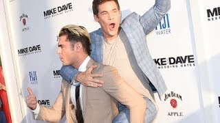 'Mike and Dave' Stars on What Guys Want