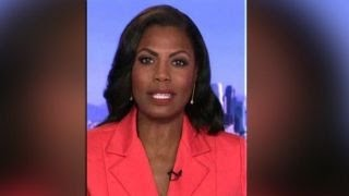 Omarosa's take: How Trump would hire a VP