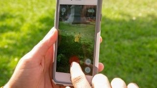 What is 'Pokemon Go'?