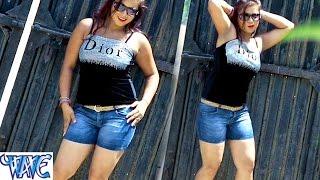 Maal Screen Touch Ha - Durgesh Deewana - Bhojpuri Hot Songs 2016 new
