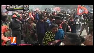 Amith Shah May Become CM For Gujarat Loguttu | iNews