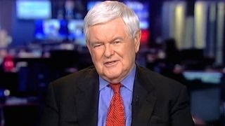 Newt Gingrich discusses his 'candid conversation' with Trump