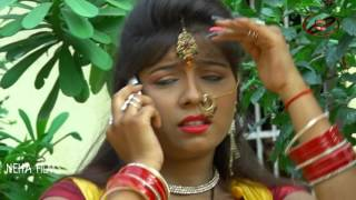 New 2016 Bhojpuri Devi Geet Chadh Gail Navmi Raja Mithilesh Chauhan