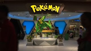 Pokemon Go fans excited ahead of Asia launch
