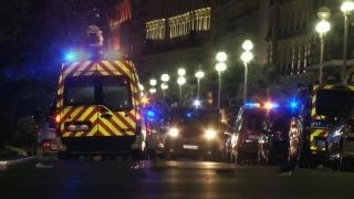 Nice attack witness: Bodies, blood everywhere