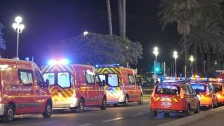 Nice attack witness: Truck was purposely aiming for people