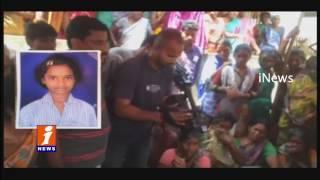 10 Years old Child Died Street Dog attacks in Srikakulam   iNews