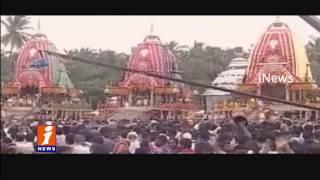 Odisha Puri Jagannath Yatra   iNews