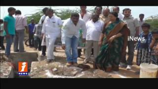 iNews Haritha Haram Program in Miryalaguda | iNews