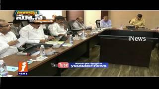 Telugu States Developing as Competitive Spirit | Jabardasth | iNews