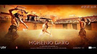 Mohenjo Daro New Poster Hrithik Roshan, Pooja Hegde | Poster Packs A Solid Punch