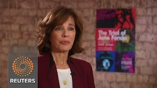 Anne Archer stars as Jane Fonda in London play