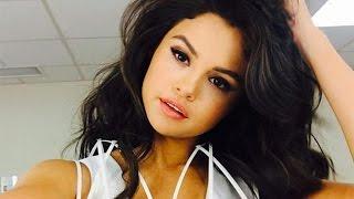 Selena Gomez Claims Being the Queen of Instagram Just Comes Naturally