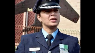 Pooja Thakur moves Armed Forces Tribunal after IAF denies permanent commission