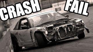 Best Drift Fail Compilation