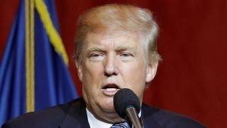 Trump delays VP announcement due to France attack