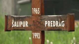 Uncounted and forgotten: the Serb victims of Sarajevo