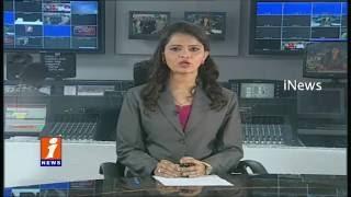AP CM Chandrababu Russia Tour Ended  iNews