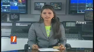 Vijayawada Child Missing Kidnap | Women Caught in CCTV Footage | iNews