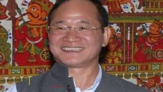Arunachal Pradesh Chief Minister Nabam Tuki To Face Trust Vote